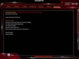 GIGABYTE Z370 AORUS Gaming 7 Bios (22)
