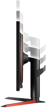 الكشف عن شاشة LG 27GK750F-B للاعبين بمعدل تحديث 240Hz ودقة 1080 بكسل