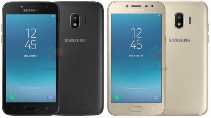 هاتف (Galaxy J2 (2018