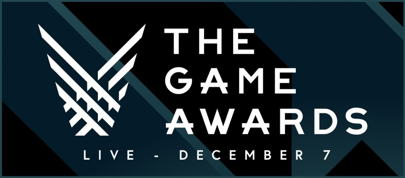 the game awards 2018 geoff keighley