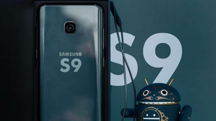 هاتفيGalaxy S9/S9+
