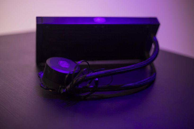 Cooler Master MasterLiquid ML 240L RGB