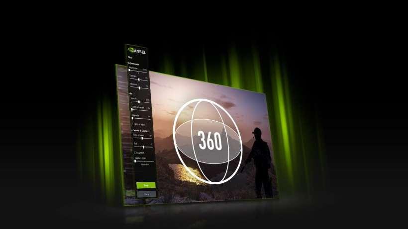 Ansel 360