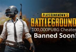مطوري PUBG: لقد قررنا حظر 100 ألف لاعب قريباً بسبب الغش