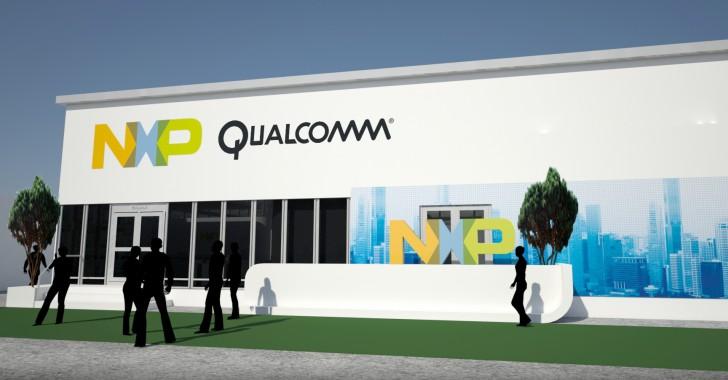 كوالكوم تنتظر موافقة المفوضية الأوروبية للسيطرة علي شركة NXP