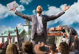مواصفات تشغيل لعبة Far Cry 5 على الحاسب الشخصي