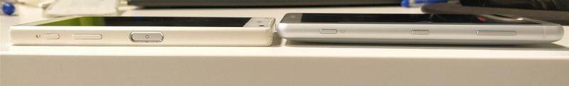 هاتف Xperia XZ2 Compact