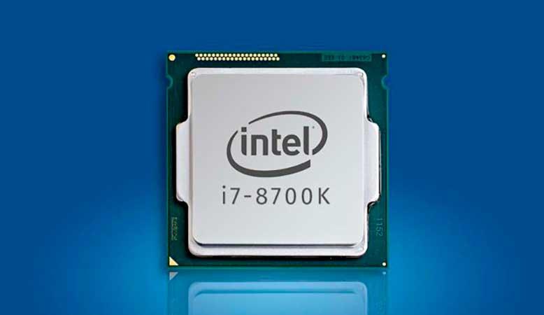 i7-8700k