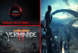 تعريف Radeon Adrenalin 18.3.1 beta يدعم لعبة Final Fantasy XV ويزيد الأداء مع Dota 2
