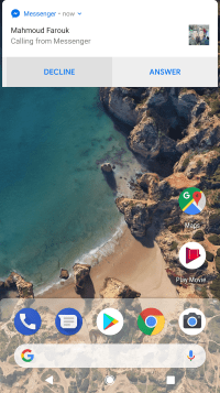 Andoid P Preview on Google Pixel - UI (27)