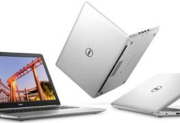 أجهزة Dell الجديدة
