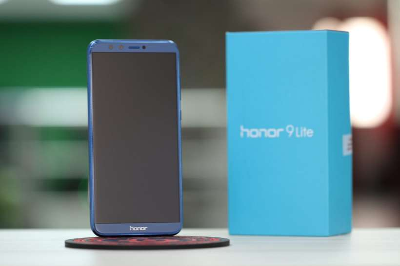 Honor 9 Lite (2) هونر