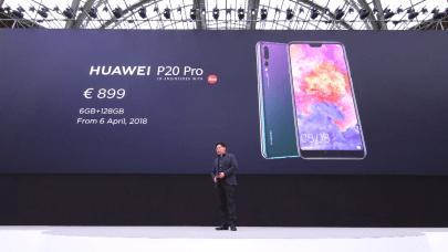 Huawei P20 P20 Pro Price