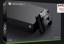 مايكروسوفت تدعم أجهزة الكونسول Xbox بتقنية AMD FreeSync