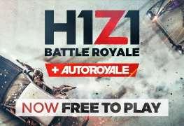 لعبة H1Z1