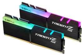 لاول مرة بالعالم ذاكرة G.SKILL DDR4 RGB بتردد 5000MHz لتنافس المعالجات المركزية