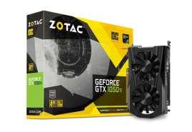 GTX 1050 Ti OC Edition
