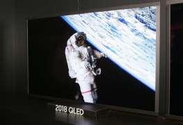خلال عام 2018 شاشات تلفاز سامسونج QLED TV ستدعم 120Hz,Freesync و VRR