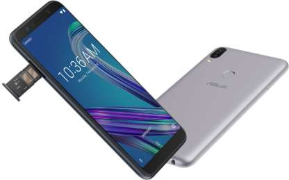 Asus Zenfone Max Pro M1 أسوس