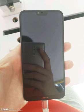 Nokia X ، Nokia X6