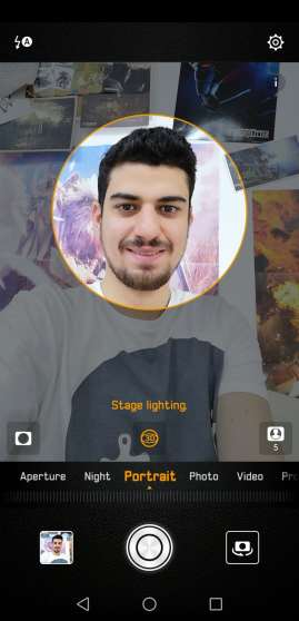 P20 Camera - Stage Lighting Effects (5)
