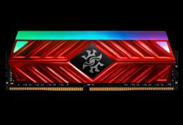 شركة ADATA تتحدى الكبار وتعلن عن كسر ذاكرة XPG SPECTRIX D41 RGB DDR4 لتردد 5GHz!