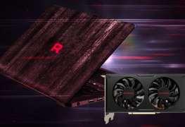 رسمياً AMD تطلق سلسلة بطاقات RX 500X معادة التسمية نحو شركات OEM