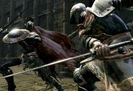 شاهد أولى الصور الرسمية للعبة Dark Souls: Remastered!