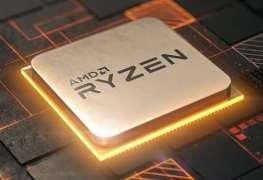 صدور المراجعات الرسمية لمعالجات الجيل الثاني AMD Ryzen 2000