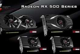 شركة ASRock توضح بعض الأمور بعد منع AMD لها من بيع البطاقات في السوق الأوروبي
