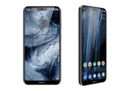 Nokia X ، Nokia X6 ، نوكيا X ، نوكيا X6