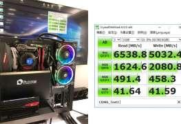 سرعة قراءة خارقة 6500MB/s يحققها قرص Plextor M9Pe Extreme NVMe SSD!