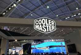 Cooler Master COMPUTEX 2018