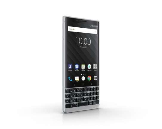 BlackBerry KEY2 ، بلاك بيري