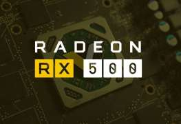 RX 500 Series
