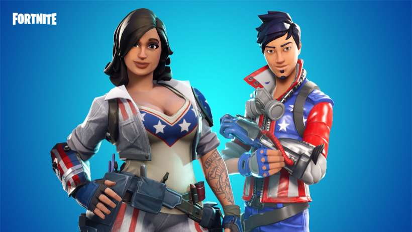 fortnite save the world new costumes
