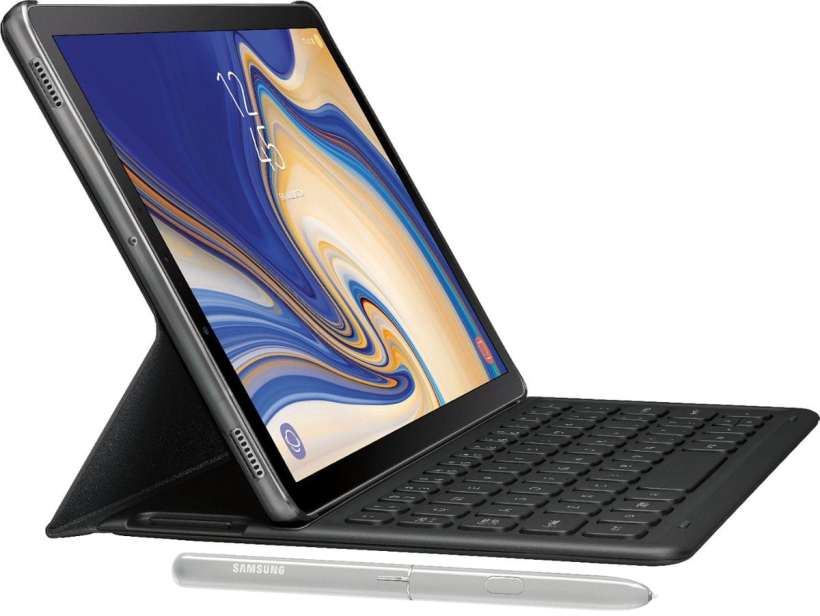 Samsung Galaxy Note 9 ، Galaxy Tab S4 ، نوت 9