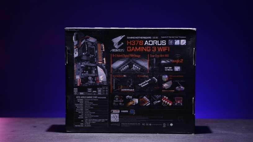 H370 Aorus Gaming 3 WiFi (3)
