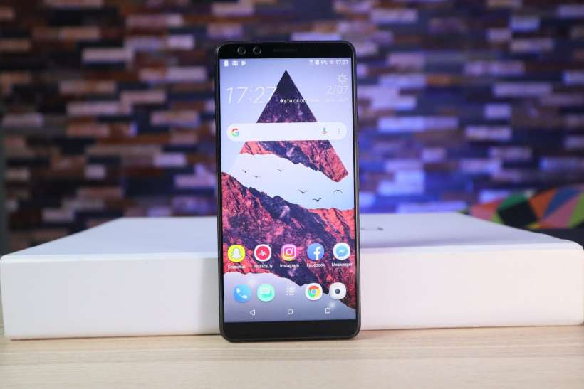 HTC U12 Plus (11)