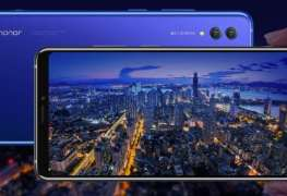 Honor Note 10 ، هونور نوت 10