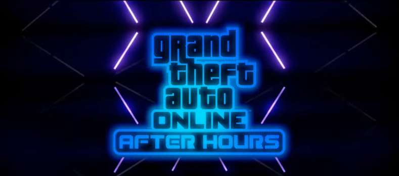 GTA Online: After Hours
