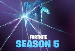 fortnite season 5 viking axe