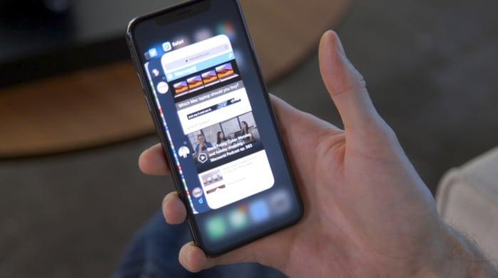 digital helath in IOS12