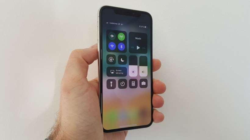 الجيل الخامس من الاتصالات - iphone 5G support 2019