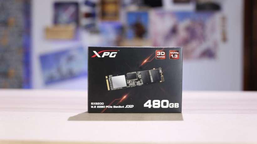 ADATA XPG SX8200 (2)
