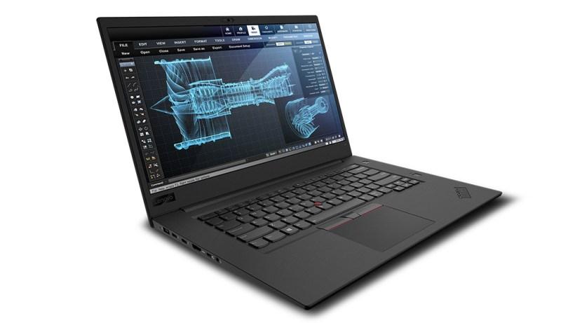 جهاز Lenovo ThinkPad P1