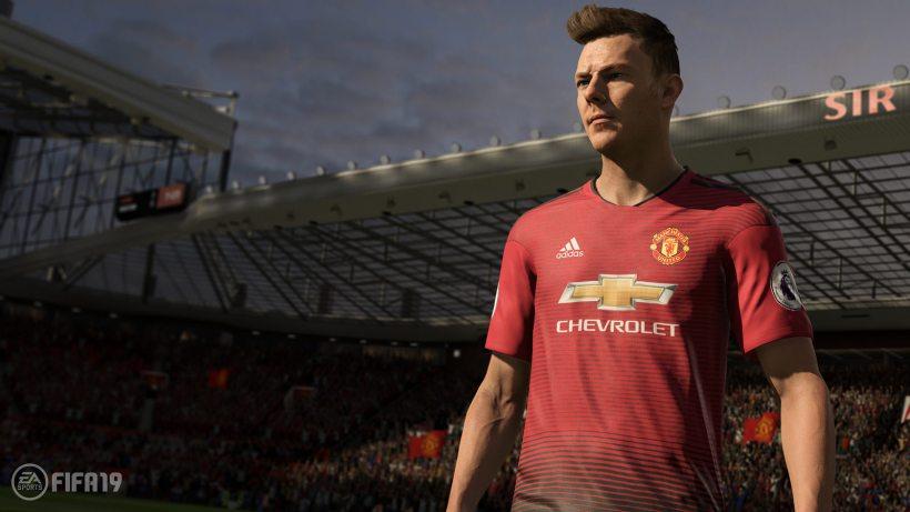 FIFA 19 Demo The Journey
