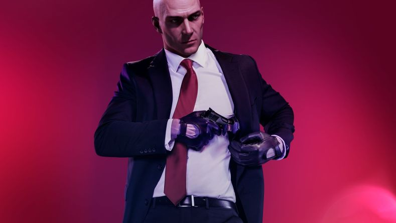 Hitman 2 IO Interactive Warner Bros