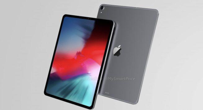 iPad Pro - أبل