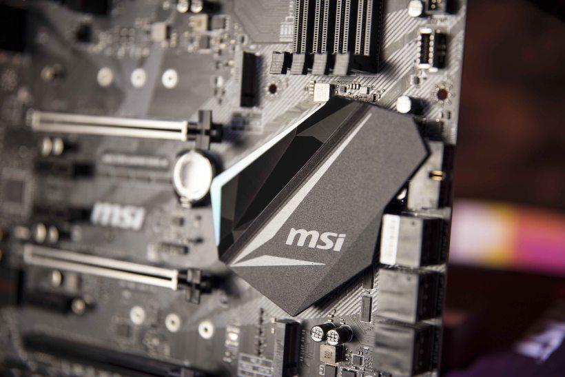 MSI MPG Z390 Gaming Edge AC (81)